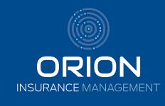 Orion Insurance